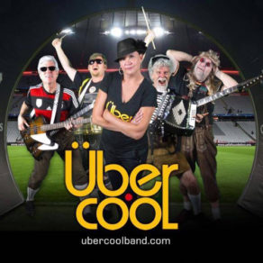 ÜberCool Party Band