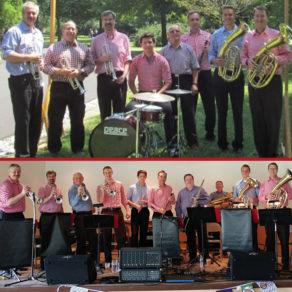 Brasshaufen Brass Band